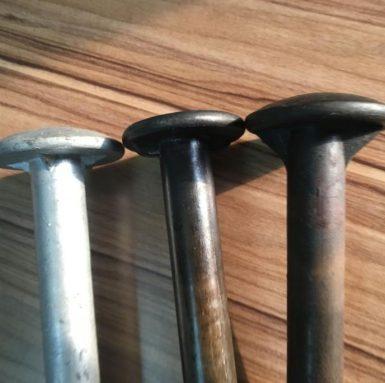 Vinç paspası cıvatası